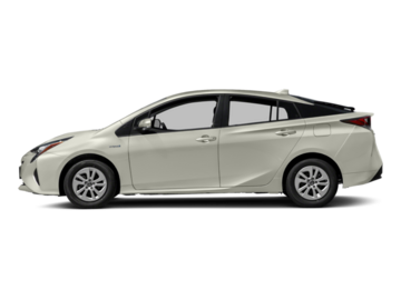 Build and price your 2018 Toyota Prius