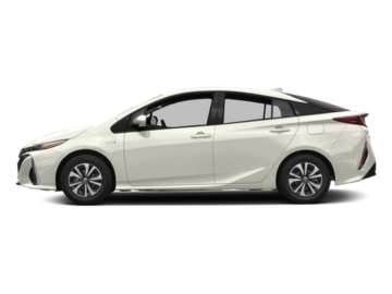 Build and price your 2017 Toyota Prius Prime