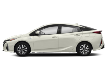 Build and price your 2018 Toyota Prius Prime
