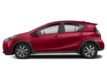 Build and price your 2019 Toyota Prius c