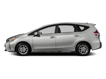 Build and price your 2017 Toyota Prius v