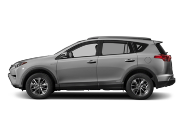 Build and price your 2018 Toyota RAV4 Hybrid