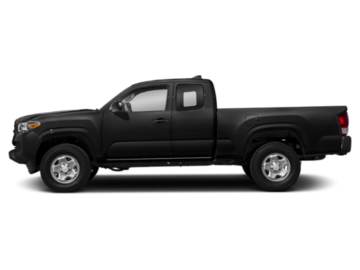 Build and price your 2018 Toyota Tacoma