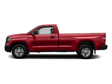 Build and price your 2017 Toyota Tundra