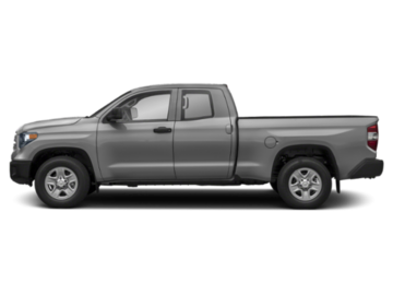 Build and price your 2018 Toyota Tundra