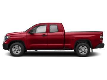 Build and price your 2019 Toyota Tundra