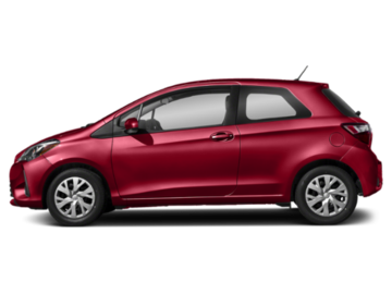 Build and price your 2018 Toyota Yaris Hatchback