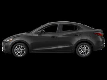 Build and price your 2018 Toyota Yaris Sedan