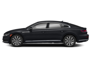Build and price your 2019 Volkswagen Arteon