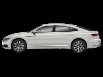 Build and price your 2019 Volkswagen Arteon