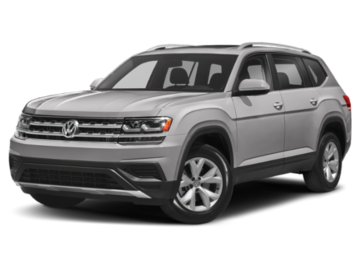 Comparing the 2018 Volkswagen Atlas vs Audi Q3 2018 at Steele Volkswagen in Dartmouth, close to ...