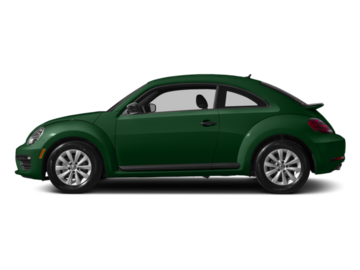 Build and price your 2018 Volkswagen Beetle