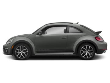 Build and price your 2019 Volkswagen Beetle