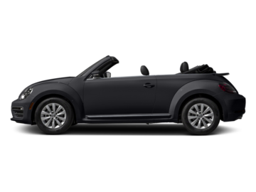 Build and price your 2017 Volkswagen Beetle Convertible