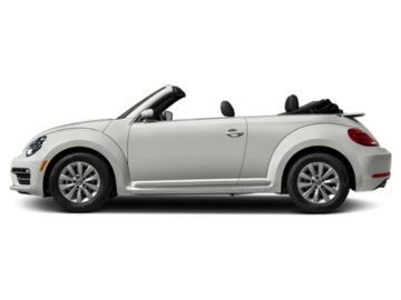 Build and price your 2018 Volkswagen Beetle Convertible