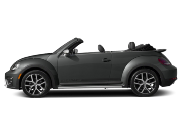 Build and price your 2019 Volkswagen Beetle Convertible