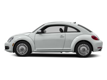 Build and price your 2016 Volkswagen Beetle Coupe