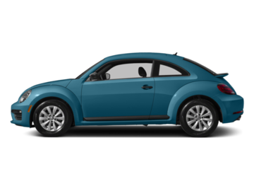 Build and price your 2017 Volkswagen Beetle Coupe