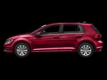 Build and price your 2017 Volkswagen Golf