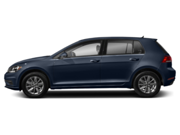 Build and price your 2018 Volkswagen Golf