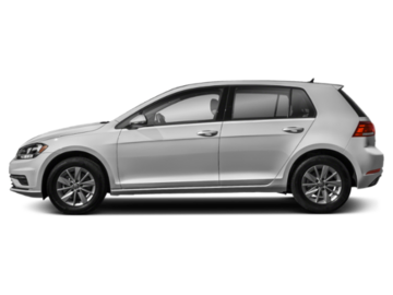Build and price your 2019 Volkswagen Golf