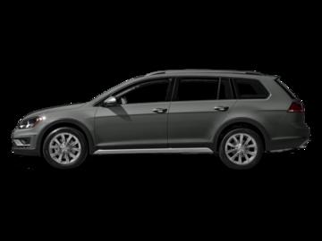 Build and price your 2017 Volkswagen Golf Alltrack