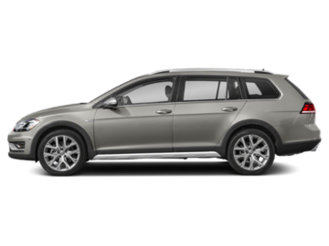 Build and price your 2018 Volkswagen Golf Alltrack