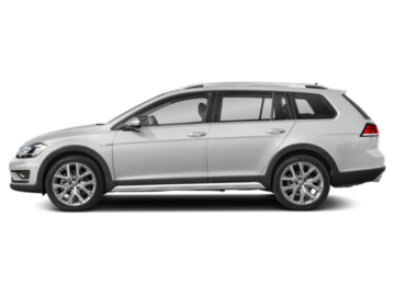 Build and price your 2019 Volkswagen Golf Alltrack