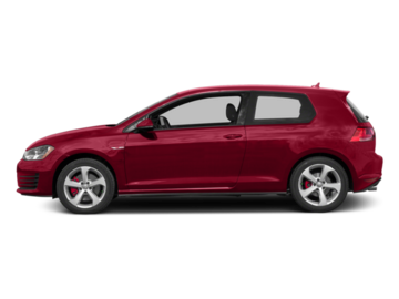 Build and price your 2016 Volkswagen Golf GTI