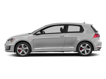 Build and price your 2017 Volkswagen Golf GTI