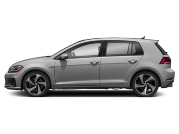 Build and price your 2018 Volkswagen Golf GTI