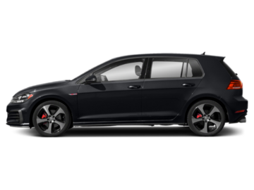 Build and price your 2019 Volkswagen Golf GTI