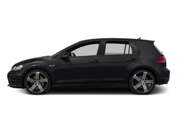 Build and price your 2017 Volkswagen Golf R