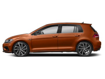Build and price your 2018 Volkswagen Golf R