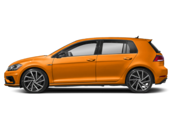 2019 Volkswagen Golf R