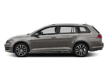 Build and price your 2017 Volkswagen Golf SportWagen