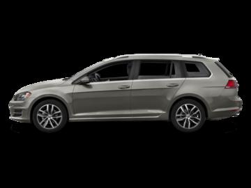 Build and price your 2017 Volkswagen Golf SportWagen