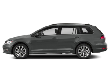 Build and price your 2018 Volkswagen Golf SportWagen