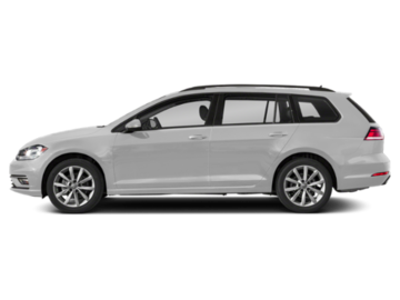 Build and price your 2019 Volkswagen Golf SportWagen