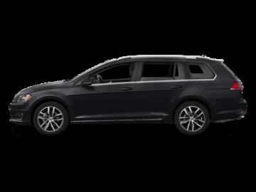 Build and price your 2016 Volkswagen Golf Sportwagon