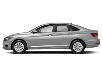 Build and price your 2019 Volkswagen Jetta