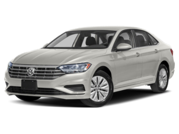 Comparing the 2019 Volkswagen Jetta Highline vs Volkswagen