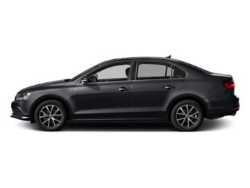 Build and price your 2017 Volkswagen Jetta Sedan
