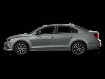 2017 Volkswagen Jetta Sedan