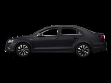 Build and price your 2016 Volkswagen Jetta Sedan Hybrid