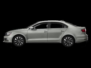 2016 Volkswagen Jetta Sedan Hybrid