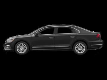 Build and price your 2016 Volkswagen Passat