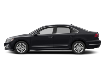 Build and price your 2017 Volkswagen Passat