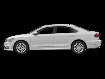 Build and price your 2017 Volkswagen Passat