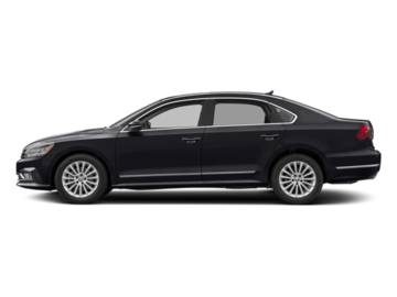 Build and price your 2018 Volkswagen Passat